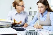 Обучение и практические занятия по бухгалтерскому учету